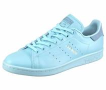 Sneaker 'Stan Smith' pastellblau / grau