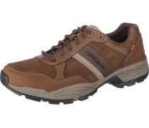 Evolution Freizeit Schuhe braun