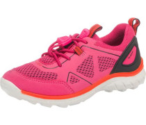 Sneaker 'biom Trail' pink