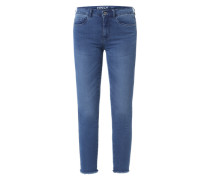 'Onlroyal' Skinny Jeans blau