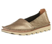 Slipper gold