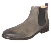Chelsea Boots aus Leder 'Entwhistle' taupe