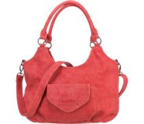 'Elina Kuba' Handtasche rot