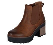 Chelsea Boots 'Jes' braun