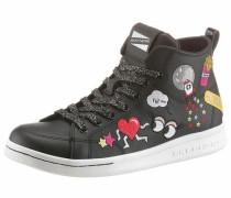 Sneaker 'Omne-SO L.a.' schwarz