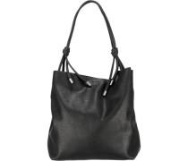 'Wilma' Handtasche schwarz