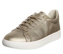 Sneaker 'Lizette' gold