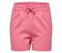 Poptrash-Shorts pink