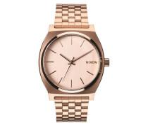 Armbanduhr 'Time Teller' gold