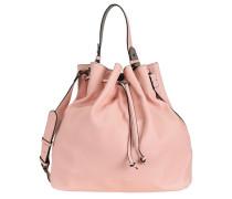 Cora Beuteltasche 33 cm pink