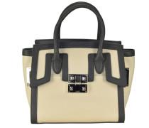 Shopping Simi Handtasche 27 cm beige