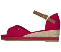 Sandale »K3285Ristin 5C1« rot