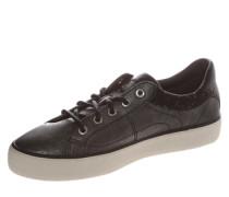 Sneaker 'Situla' schwarz
