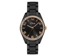 "Armbanduhr ""so-3062-Mq"" schwarz"