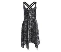 Kleid 'Inaya' schwarz