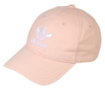 Cap 'trefoil' pink / rosa