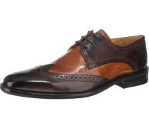 Freddy 2 Business Schuhe braun
