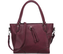 Shopper 'Ilka' bordeaux
