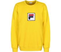Sweater ' Rian ' gelb