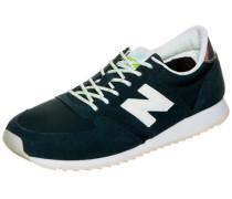 Sneaker 'wl420-Azc-B' dunkelgrün