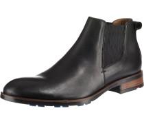 Chelsea Boots 'Jost' schwarz
