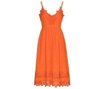 Kleid Nela orange