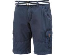 'packwood' Shorts Herren blau