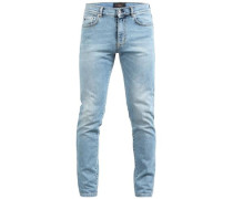 Slim Fit Jeans Jay Shore blue denim