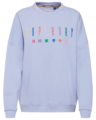 Sweatshirt 'Carly Carnival'