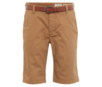 Chino 'chino Basic Belt' beige