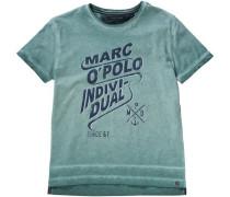 'Shirt' für Jungen petrol