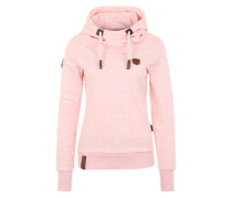 Pullover 'Schmierlappen Vii' pink