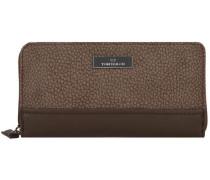Ciara Wallet Women Geldbörse 20 cm braun