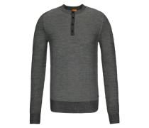 Pullover 'Kenhenry' schwarz