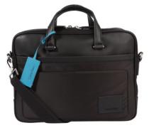Laptoptasch schwarz