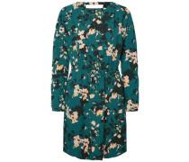 Kleid 'bali' smaragd