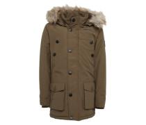 Winterjacke 'Teero' khaki