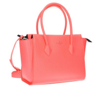 Bethany Schultertasche rot