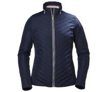 W Crew Insulator Jacket nachtblau