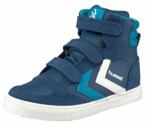Stadil Leather Sneaker blau