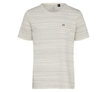 T-Shirt 'LM Jack's Special' offwhite