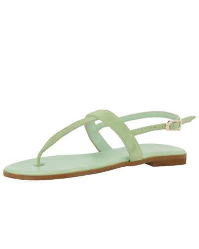 Sandale 'olimpia' apfel