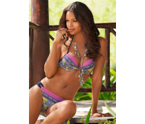 Push-up Bikini JJ Ranya mischfarben