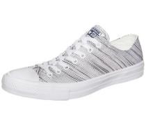Chuck Taylor All Star II OX Sneaker weiß