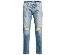 Anti Fit Jeans Erik Original JOS 171 blau