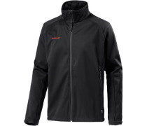 Clion Advanced SO Softshelljacke Herren schwarz