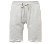 Shorts 'Herringbone'