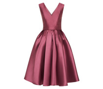 Cocktailkleid 'Jeanette' bordeaux