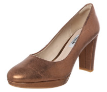 High Heels 'Kendra Sienna' bronze