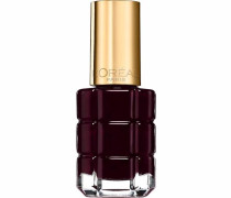 'Color Riche Le Vernis L'Huile' Nagellack bordeaux